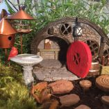 red root burrow