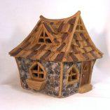 Shingletown Cottage Fairy Home