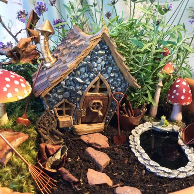 shingletown crooked little fairy home
