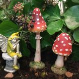 fairy accessory thin toadstool