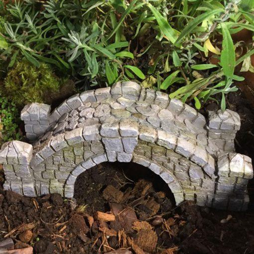 fairy accessory stone bridge